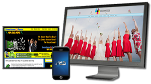 Website Design in Fort Lauderdale